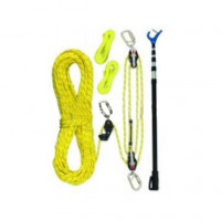 Miller Huntsman Rescue Kit 20M