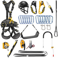 Petzl Premium Plus Rope Access Technician Kit