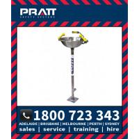 Pratt Free Standing Eye Wash (SE545)