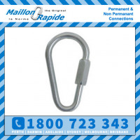 Maillon Rapide Pearl (HTFE VMR PS10 WSG)