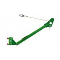 3M DBI Sala Advanced Davit Arm for Portable Fall Arrest Post