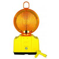 Amber Roadside Flashing Light (RF360Y)