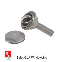 WINDOWLINK - SAFETYLINK CONCRETE MOUNTED ANCHOR 15kN