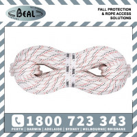 Beal Industrie 11mm White Abseil Rope BCSI11