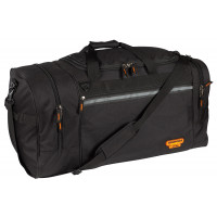 BLACK CANVAS Essentials PPE Kit Bag (RXES05C212BK)