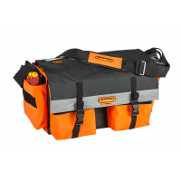 Rugged Xtremes Essentials Utility Tool Bag (RXES05J212ORBK)