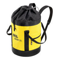 Petzl Bucket 25ltr Bag Yellow (S41AY025)