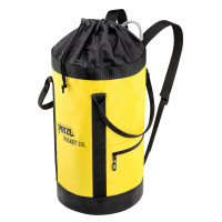 Petzl Bucket 35ltr Bag Yellow (S41AY035)