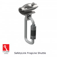 FrogLine Shuttle with Karabiner (STAT.SHUTL003)