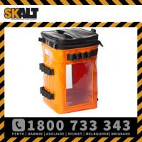 SKALT Square 9lt Tool Bag (7803)