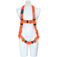 SpanSet Roofer's Safety Harness Spanset 1100 Spectre