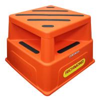 WorkSafe Non-Slip Safety Step SWL 250kg (SSR002)