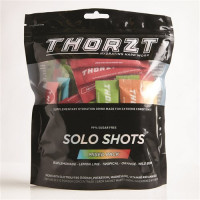 THORZT Sugar Free Solo Shot - 50 x 3gm Sachets - Mixed Flavours