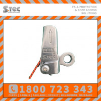 Safe Tec Duck-R Back-up Device Stainless Steel