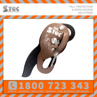 Safe Tec D01 EVO BRONZE Descender - Panic stop