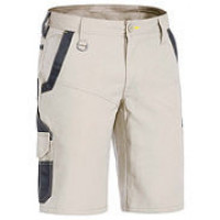 72R STONE Flex & Move Stretch Shorts