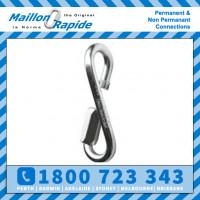 Maillon Rapide Twist Standard (HTFE VMR STSTW07 WSG)