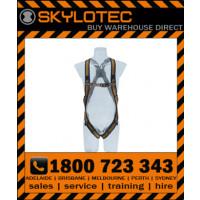 Skylotec CS 2 - Base Model General Purpose Harness (G-AUS-0902)