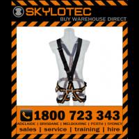 Skylotec CS 10/2 Ligthweight Climbing Harness (HTSK G-0910/2)