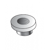 Hydrajaws Button adaptors threaded M6 (TBA003)