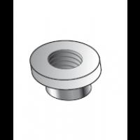 Hydrajaws Button adaptors threaded M6 (TBA003)