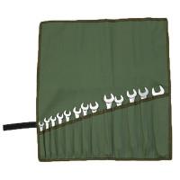 Beehive Tool Roll 13 Pocket (TROLL13)