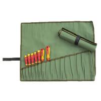 Beehive Tool Roll 17 Pocket (TROLL17)