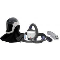 3M Versaflo Powered Air Kit with Versaflo Helmet TRM-407