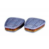 3M A1 Formaldehyde/Organic Vapour Cartridge Filter (6075)