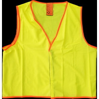 Day Yellow Safety Vest