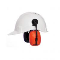 VIPER Hard Hat Earmuffs Class 5, SLC80, 26dB (HHEM)