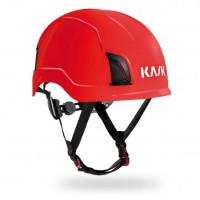 KASK Zenith RED Helmet (WHE 34.204)