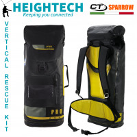 100m Vertical Rescue Kit CT 200R