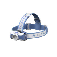 Ledlenser MH7 Blue - Window Box - Rechargeable