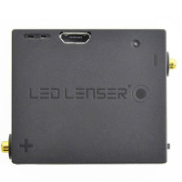 Ledlenser Battery Pack - SEO - MH6 headlamps (no cable)