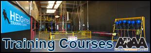 Height Safety and Confined Space Training Australia