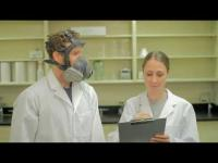 3M™ FF-400 Respirator Training: Chapter 1 - Donning