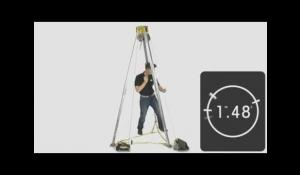 Workman Rescuer Installation Video