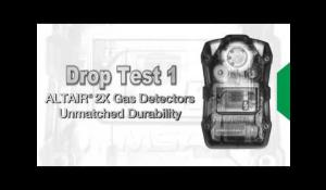 ALTAIR 2X Durability Testing