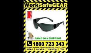 Work Site Safety Specs - Gorgon and Burrup