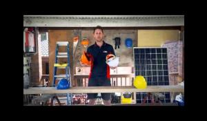 ProChoice Safety Gear Hard Hat Review from Tools Trades Toys