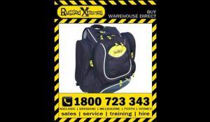 Rugged Xtremes Transit Travel Backpack