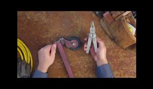 How-to: Leatherman SURGE