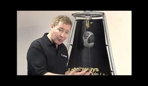 Latchways ManSafe SRL