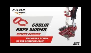 Camp Goblin Surfer