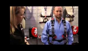 Ferno Australia introduces the new Challenge Pro Safety Harness
