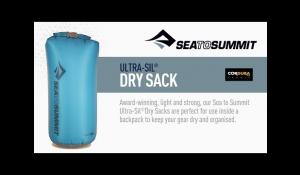 Sea to Summit UltraSil Dry Sack