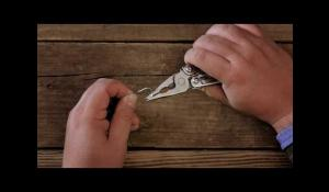 How-to: Leatherman SIDEKICK