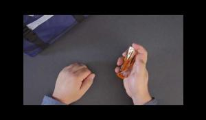 How-to: Leatherman SKELETOOL RX