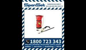 Gotcha SpanSet Rescue Kit